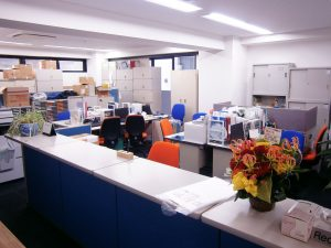 办公室(2楼)