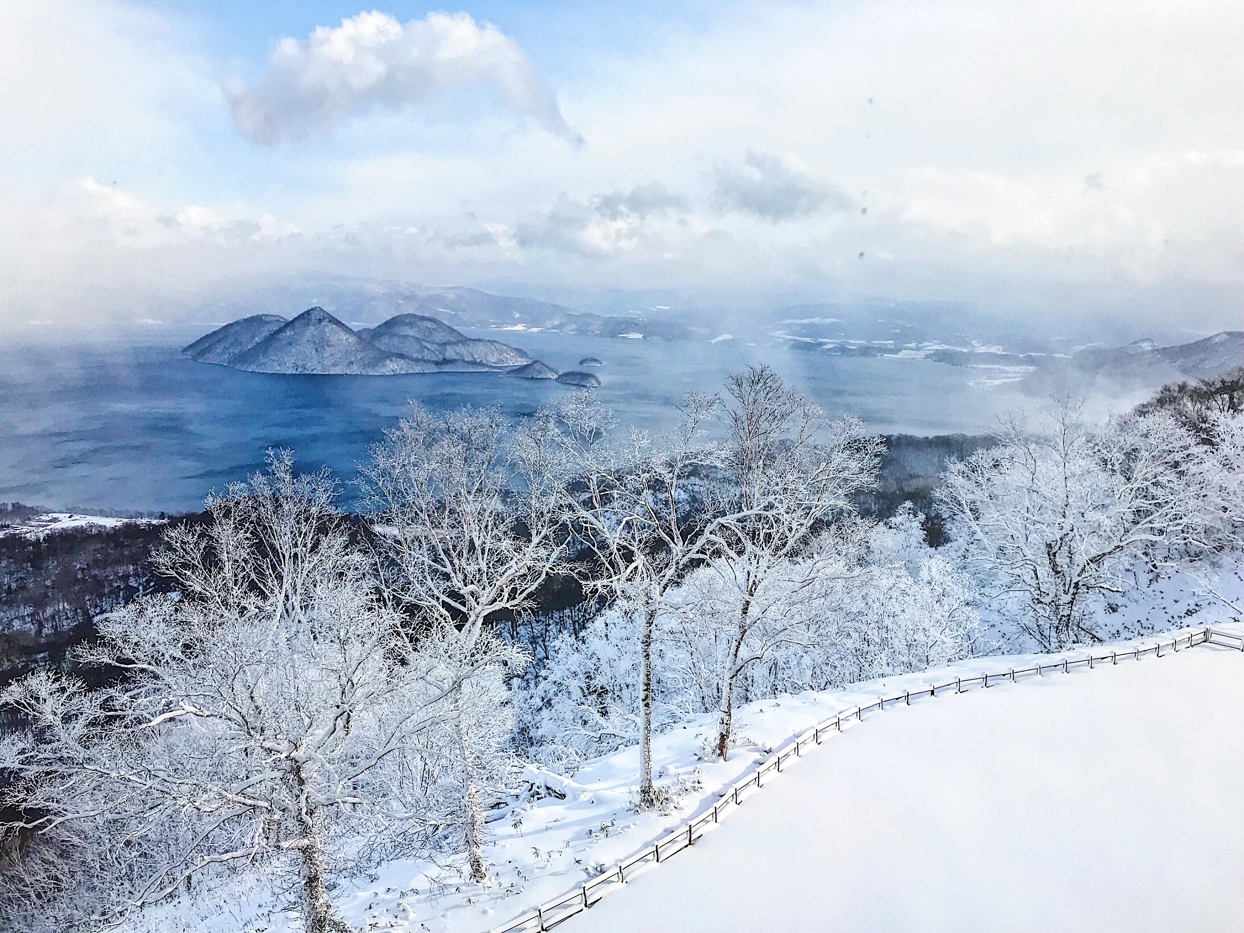 第3回写真コンテスト~冬~